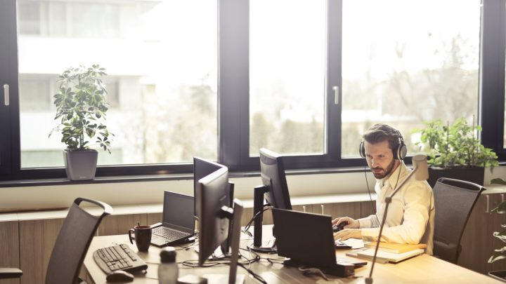 Is Outsourcing a Good Decision for a Small Business?